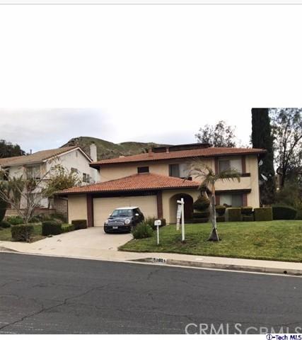 17021 Timber Ridge Drive, Granada Hills, CA 91344