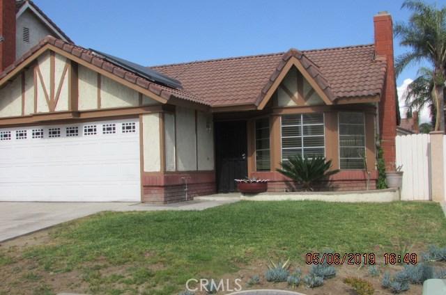 11385 Fernwood Avenue, Fontana, CA 92337