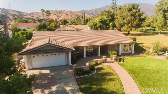 191 E Fairfield Drive, Claremont, CA 91711