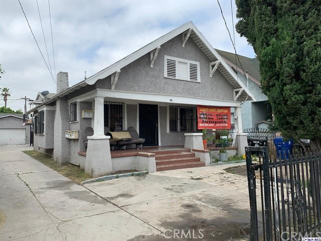 226 W 57th Street, Los Angeles, CA 90037
