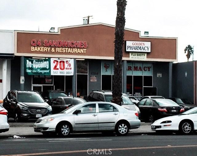 1750 Pacific Avenue, Long Beach, CA 90813
