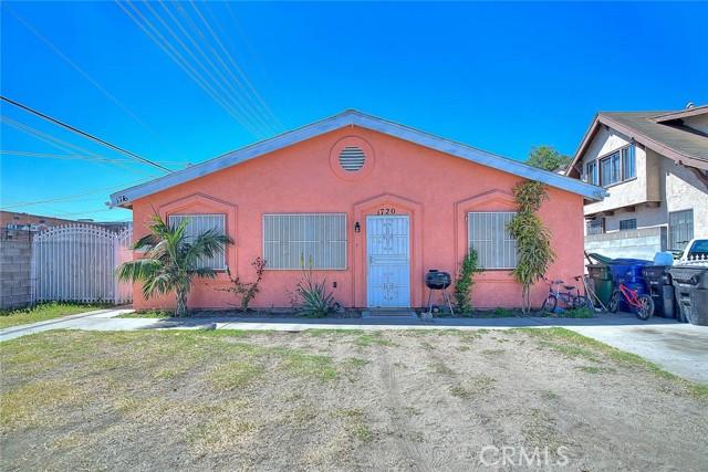 1716 W 48th, Los Angeles, CA 90062 Photo 1