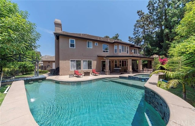 450 S Estate Drive, Orange, California
