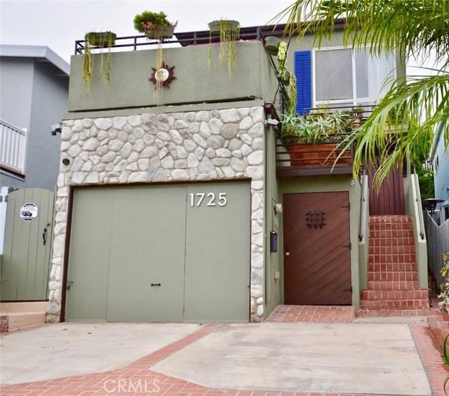 1725 Axenty Way, Redondo Beach, CA 90278