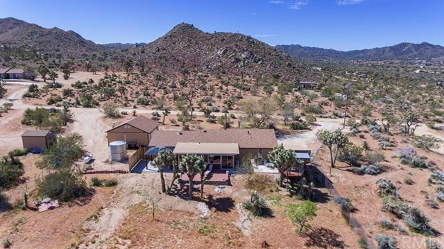 59388 Journey Lane, Joshua Tree, CA 92252