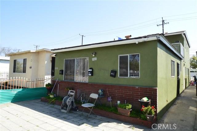 1010 Garfield Avenue, East Los Angeles, CA 90022