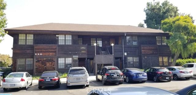 930 W 17th Street D, Santa Ana, CA 92706