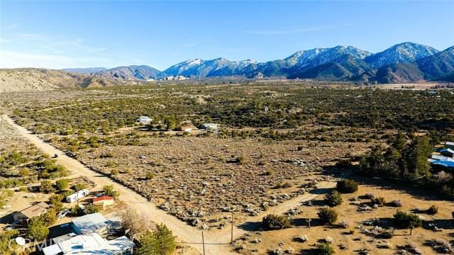 0 LePage Ranch Rd, Juniper Hills, CA 93543