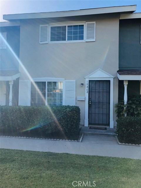 19868  Berkshire Lane, Huntington Beach, California