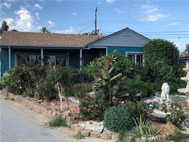 14565 Chere Drive, Whittier, CA 90604