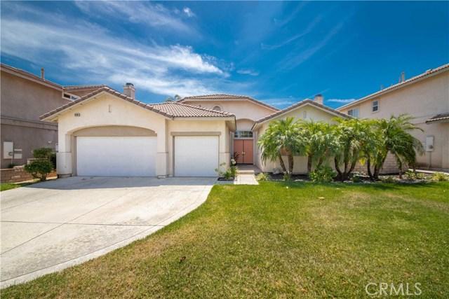 9586 Heartland Place, Rancho Cucamonga, CA 91730