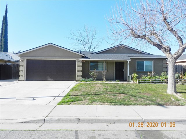 1446 Colombard Way, Livingston, CA 95334