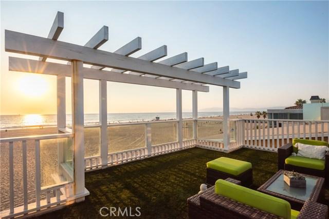2014 The Strand, Hermosa Beach, California 90254, 5 Bedrooms Bedrooms, ,4 BathroomsBathrooms,For Sale,The Strand,OC20206268