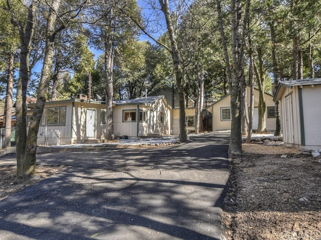 683 Forest Shade Road, Crestline, CA 92325
