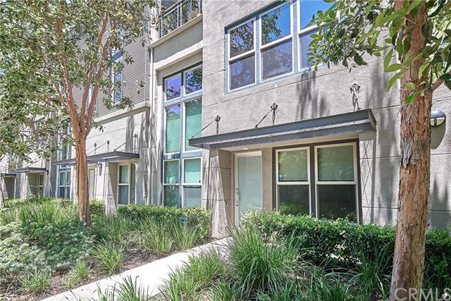 261 N Bush Street, Santa Ana, CA 92701