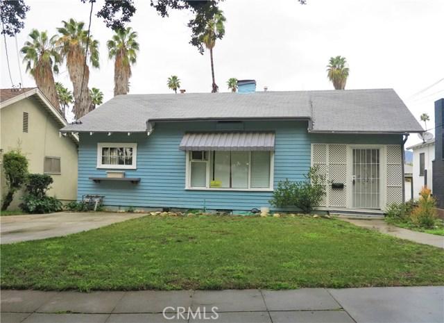 347 Barthe Drive, Pasadena, CA 91103