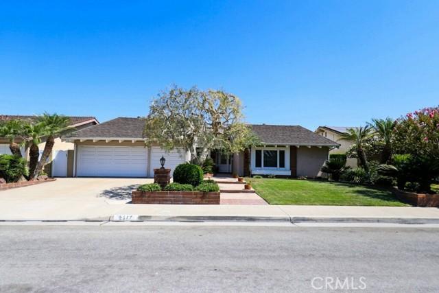 2517 E Hilda Place, Anaheim, CA 92806