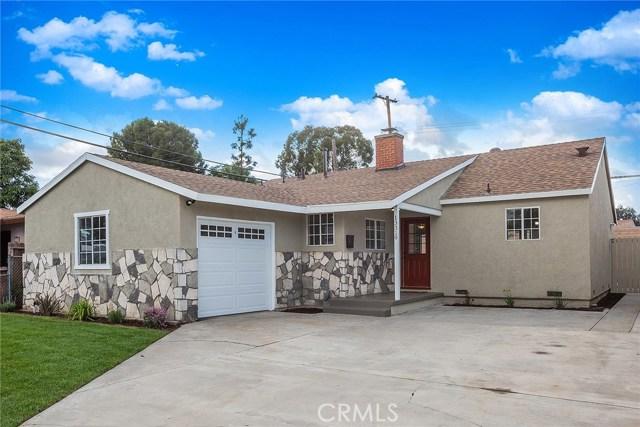 13319 Halcourt Avenue, Norwalk, CA 90650