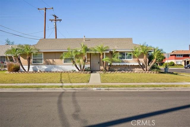 7889 El Toro Way, Buena Park, CA 90620