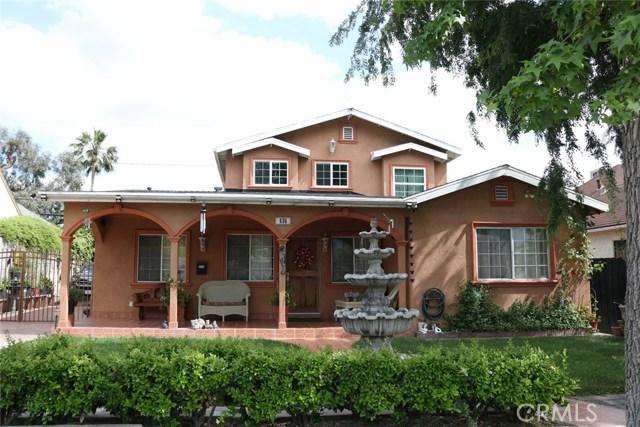 636 Harps Street, San Fernando, CA 91340