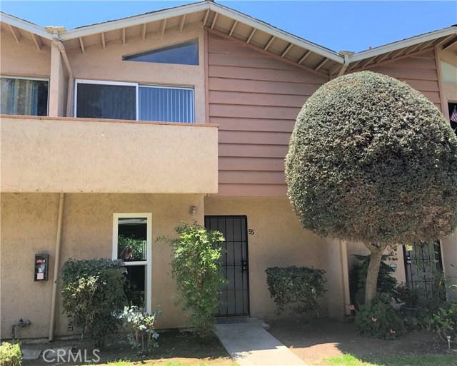 1192 Mitchell Avenue 55, Tustin, CA 92780
