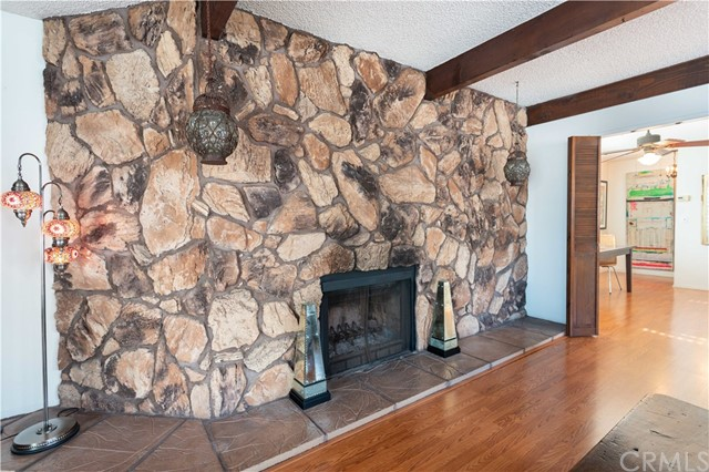 Great Fireplace to keep you warm!