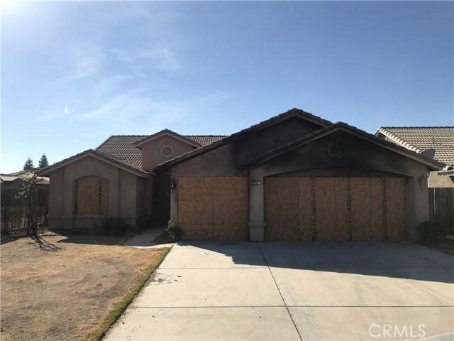4509 Ambrister Drive, Bakersfield, CA 93313