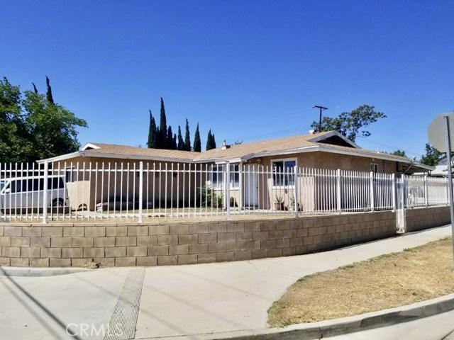 37629 5th Street E, Palmdale, CA 93550