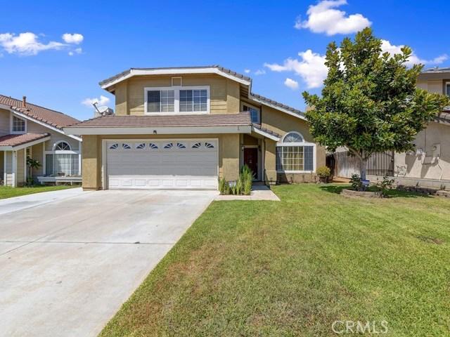 21474 Blossom Hill Lane, Moreno Valley, CA 92557