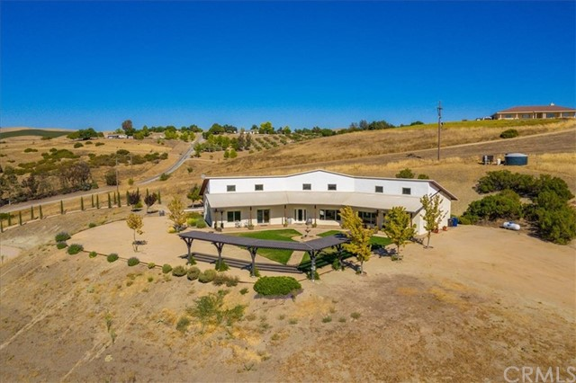 6255 Buckhorn Ridge Pl, San Miguel, CA 93451 Photo 1