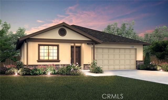 630 Lim Street, Merced, CA 95341
