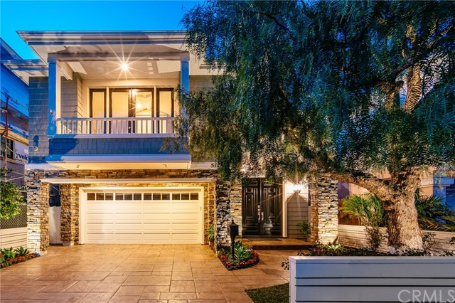 517 Longfellow Avenue, Manhattan Beach, California 90266, 4 Bedrooms Bedrooms, ,3 BathroomsBathrooms,Single family residence,For Sale,Longfellow,SB19067192