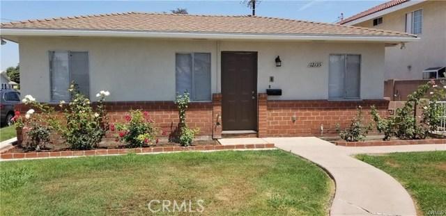 12135 186th Street, Artesia, CA 90701