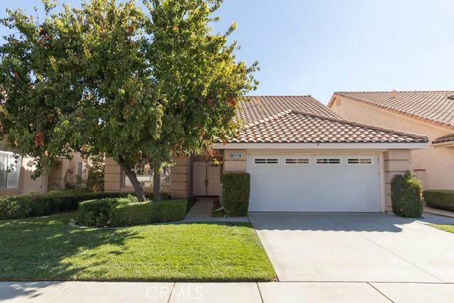 1490 Birdie Drive, Banning, CA 92220