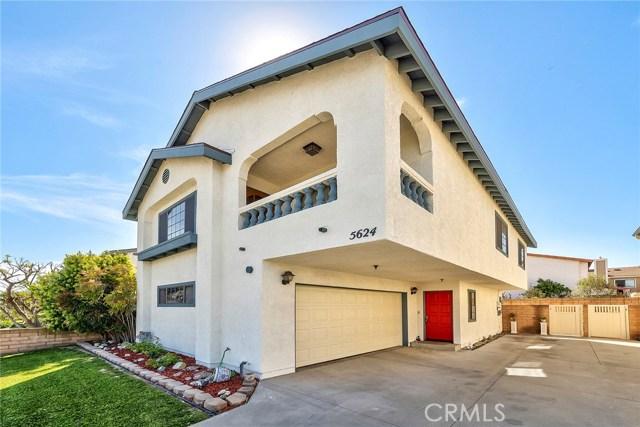 5624 Orange Avenue, Cypress, CA 90630