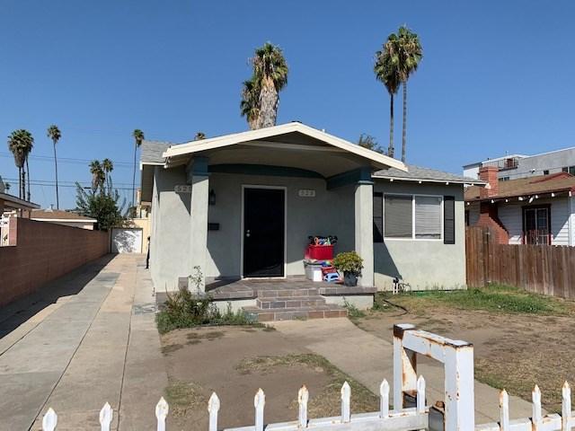 523 W 83rd Street, Los Angeles, CA 90044