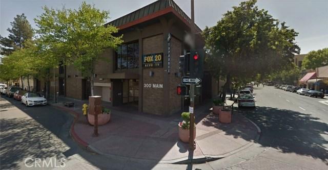 300 Main Street, Chico, CA 95928