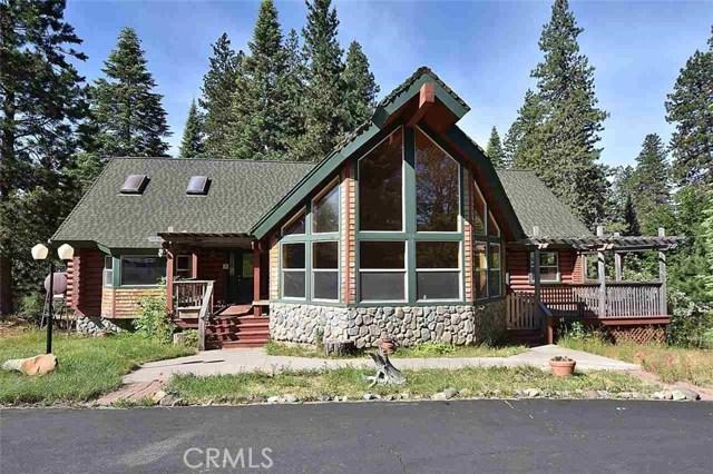 2625 Fryers Way, Mount Shasta, CA 96067