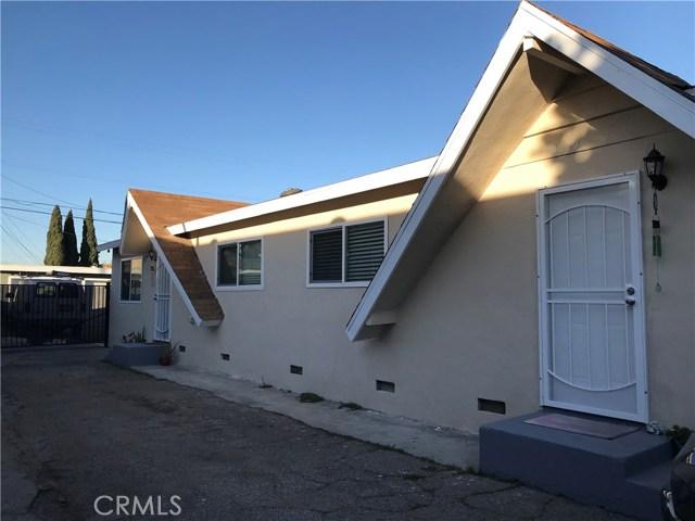 1629 E 53rd Street, Los Angeles, CA 90011