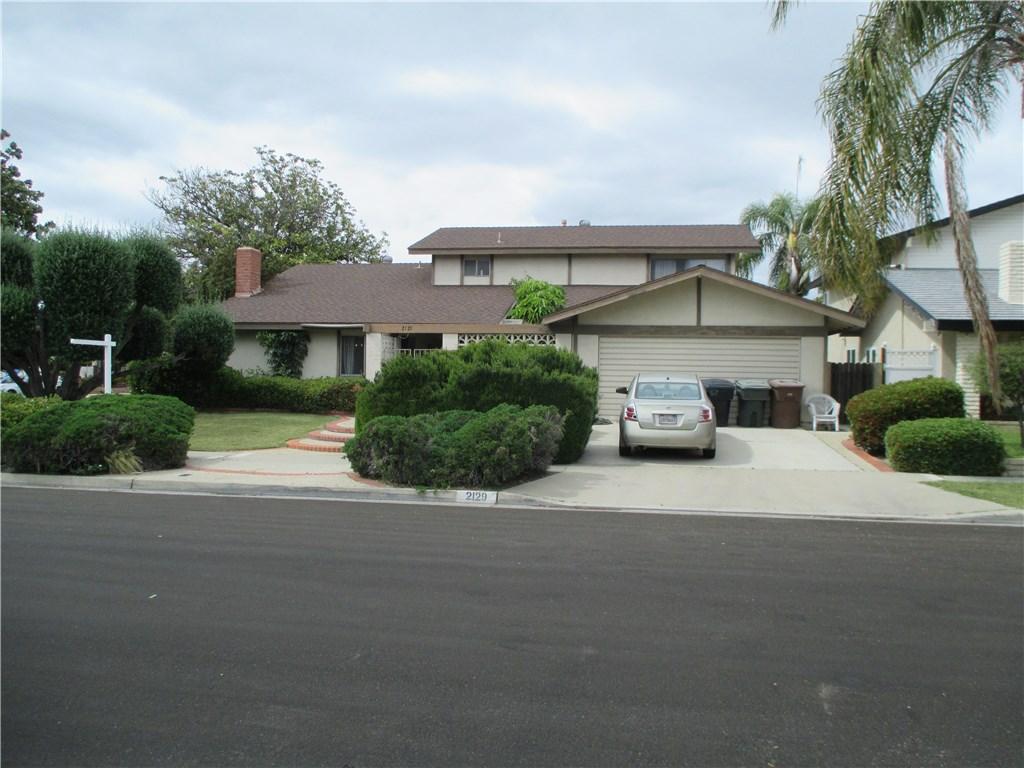 2129 W Chanticleer Road, Anaheim, CA 92804