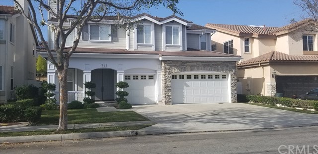715 High Lane, Redondo Beach, California 90278, 5 Bedrooms Bedrooms, ,3 BathroomsBathrooms,Single family residence,For Sale,High,PV19006099