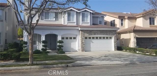 715 High Lane, Redondo Beach, CA 90278