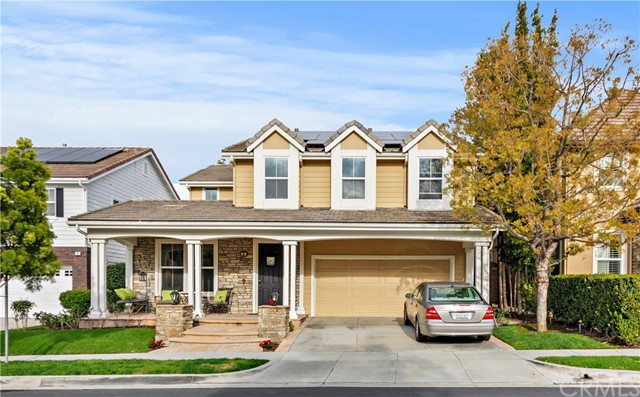 8 St Giles Court, Ladera Ranch, CA 92694