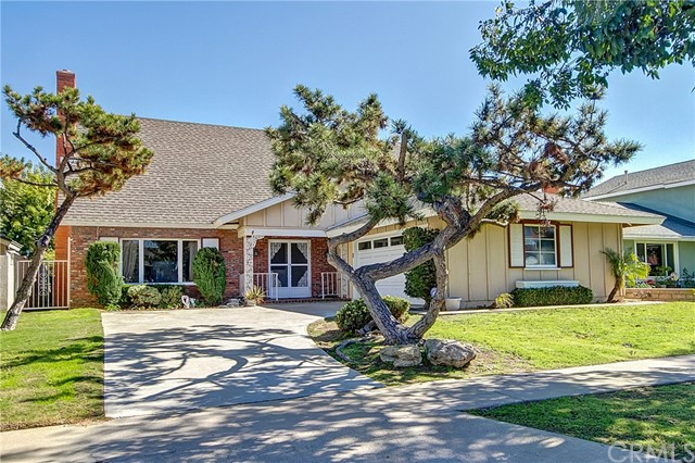 2909 S Rene Drive, Santa Ana, CA 92704