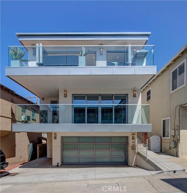 319 34th Pl, Manhattan Beach, CA 90266
