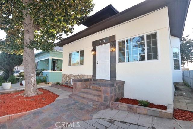 5123 S San Pedro Street, Los Angeles, CA 90011