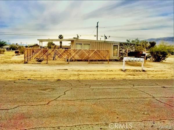 6637 Yucca Avenue, 29 Palms, CA 92277
