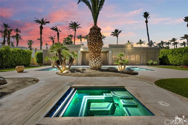 70350 Cobb Road, Rancho Mirage, CA 92270