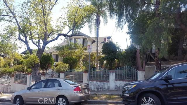 870 N La Fayette Park Place, Los Angeles, CA 90026