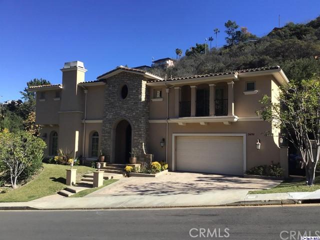 3698 Benedict Canyon Lane, Sherman Oaks, CA 91423